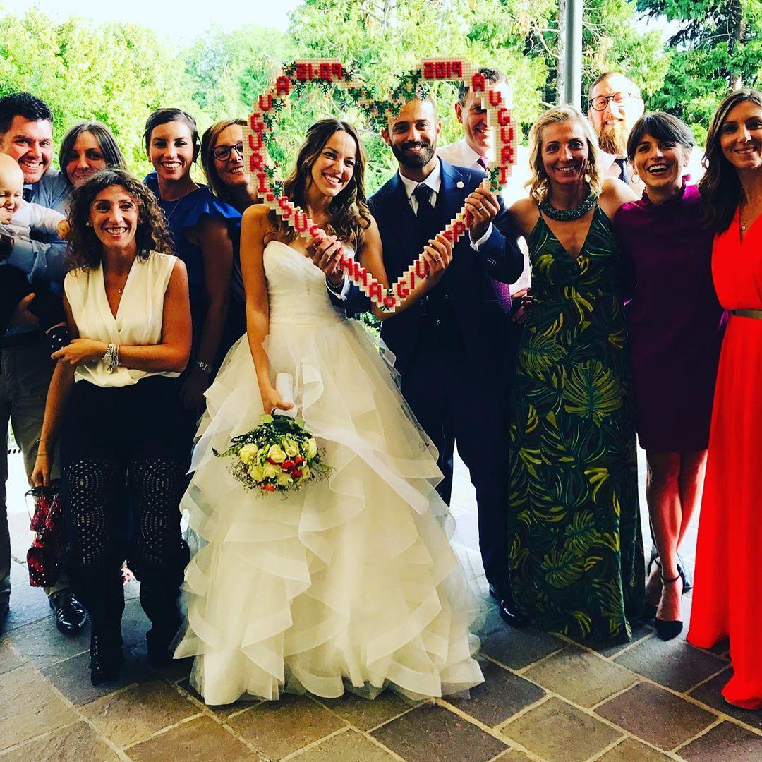 ristorante per cerimonia sposi in brianza