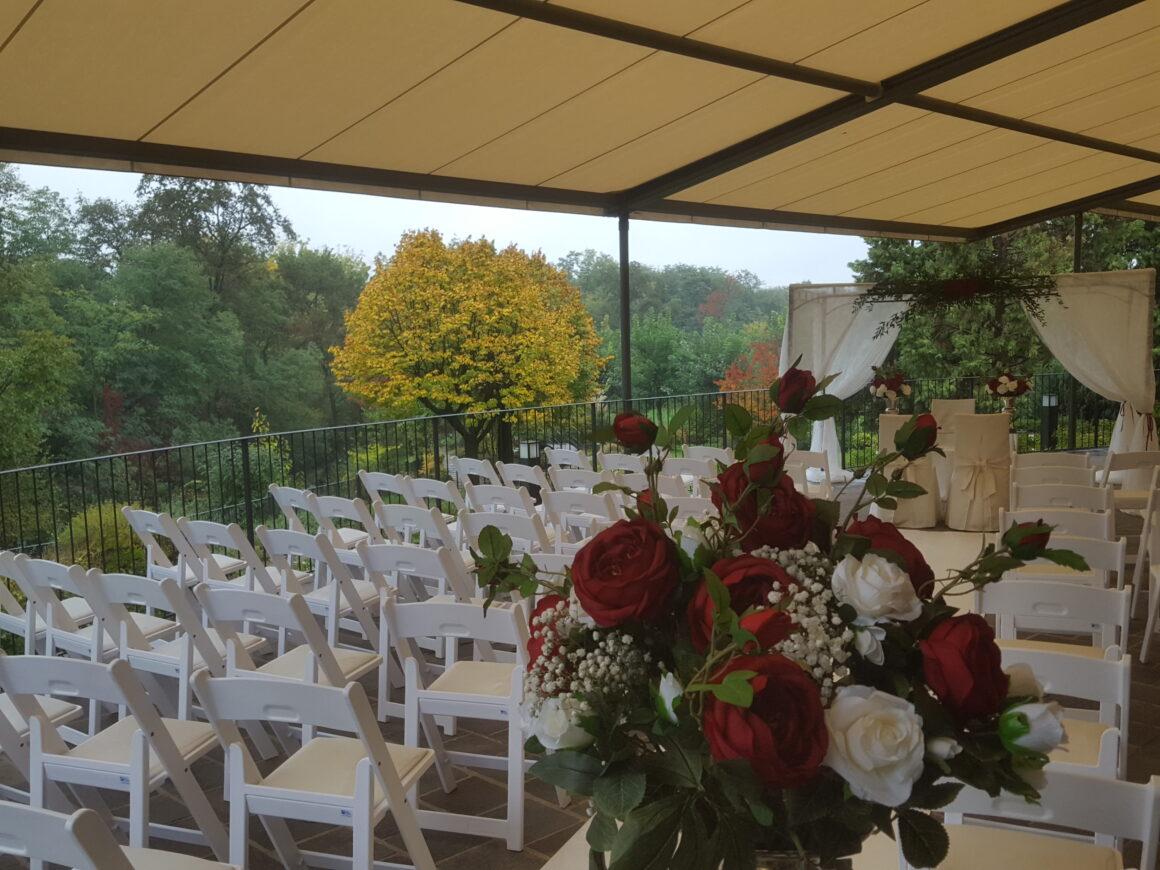 matrimonio civile ristorante